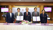 MOU and BIDH Signing