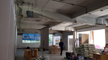 WUICD New Campus Renovation Update