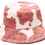 Thumbnail: Furry Bucket Hat w/ Optional Necklace Chain