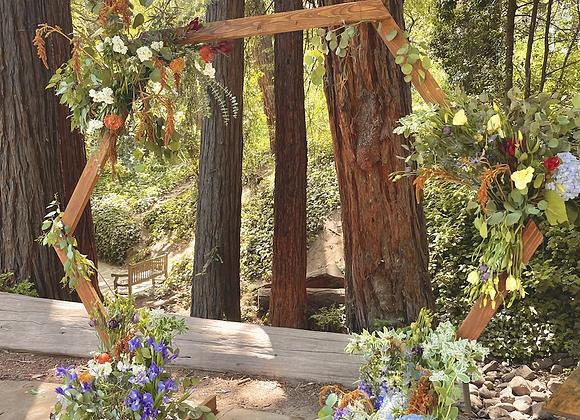 Wedding Arch / Parabola