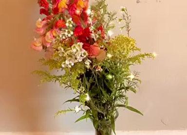 Artist's Choice Flower Bouquet