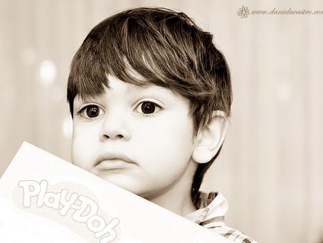 Festa Infantil: Antonio