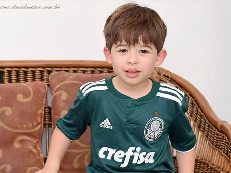 Festa Infantil: Gabriel