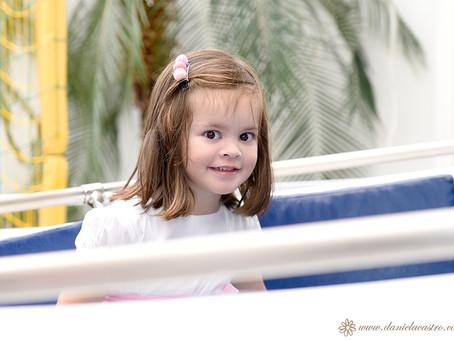 Festa Infantil: Maria Fernanda