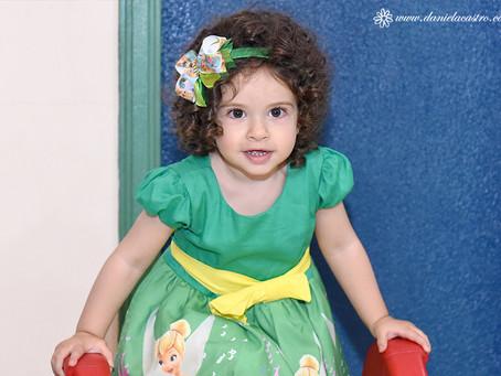 Festa Infantil: Giovanna