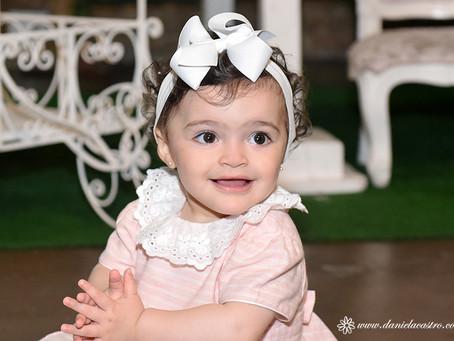 Festa Infantil: Maria Eduarda