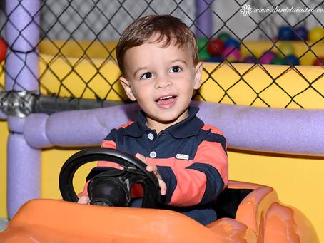 Festa Infantil: Felipe