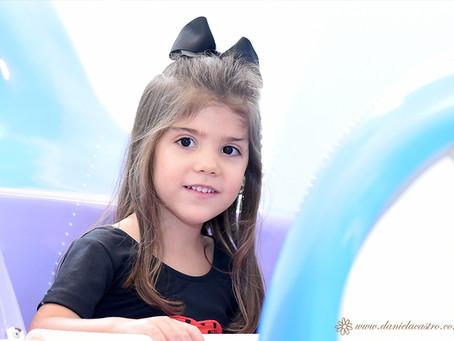 Festa Infantil: Laura