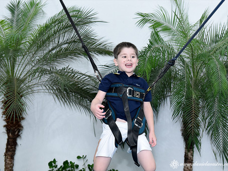 Festa Infantil: João Pedro