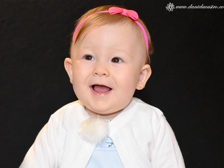 Festa Infantil: Ana Laura