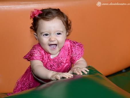 Festa Infantil: Ana Victoria