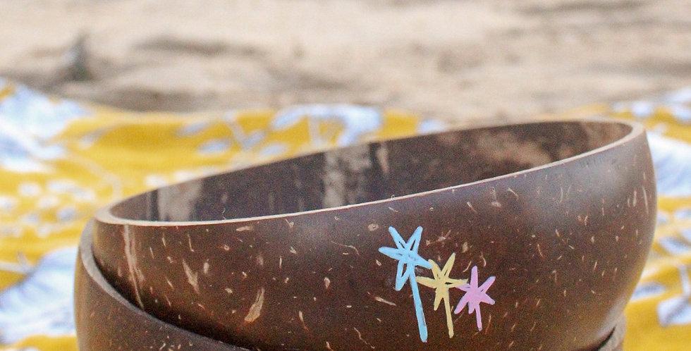 Coco bowl Palmtrees