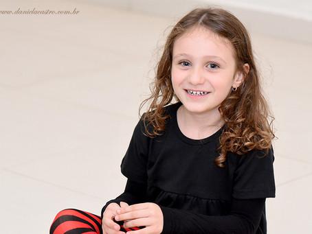 Festa Infantil: Manuela