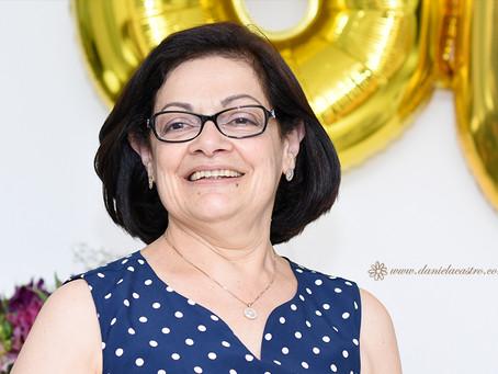 Festa de Aniversário: Izilda - 60 Anos