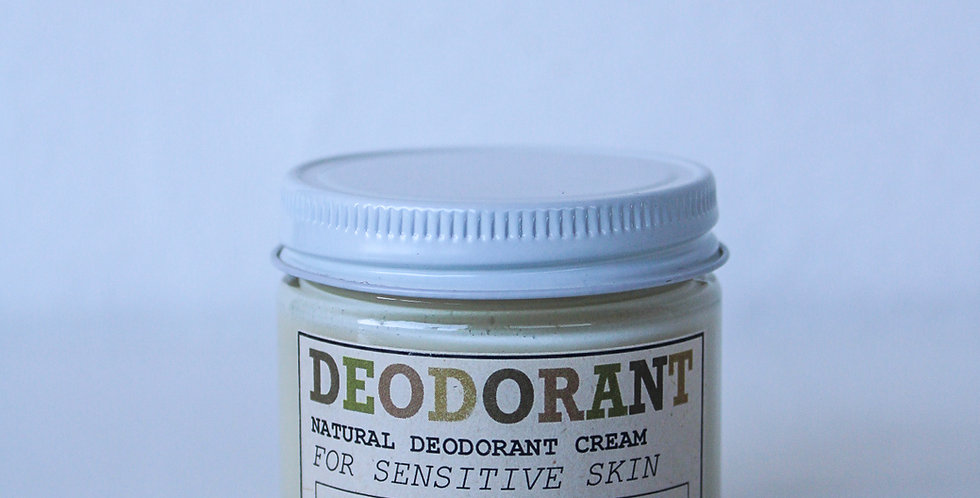 Cedarwood Deodorant