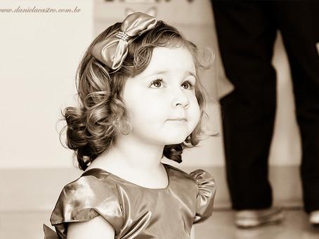 Festa Infantil: Rafaela