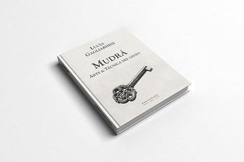Livro - Mudrá - Arte & Técnica del Gesto