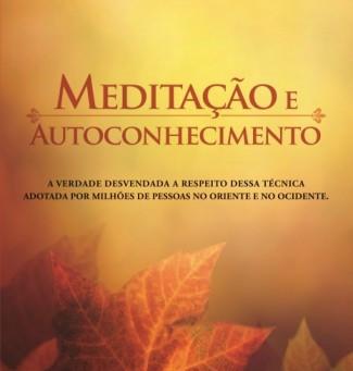 Livro - Meditação e Autoconhecimento