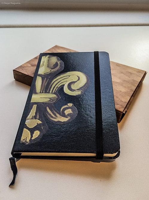Caderneta de anotações DeRose Method - MLSK