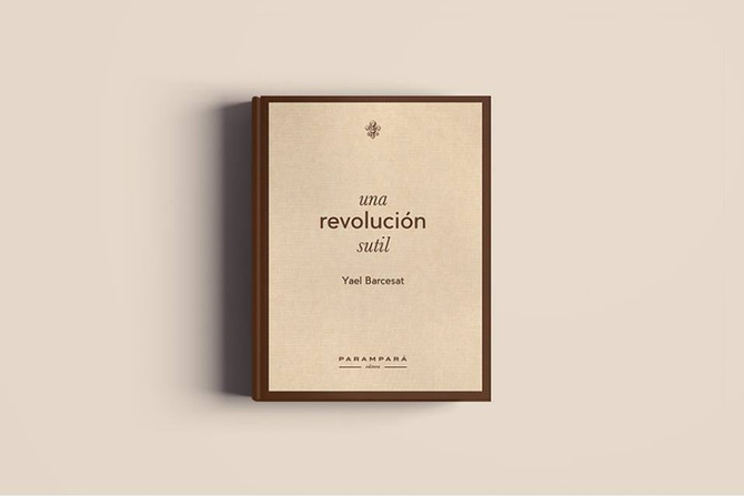Livro - Una revolución sutil - Yael Barcesat