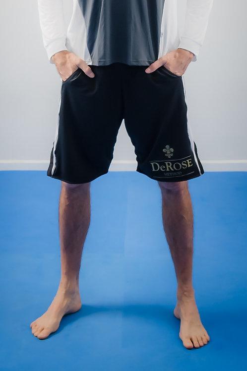 Bermuda Dry fit - masculina - DeRose Method
