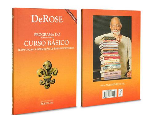 Livro - Programa do Curso Básico - 12ª Edição
