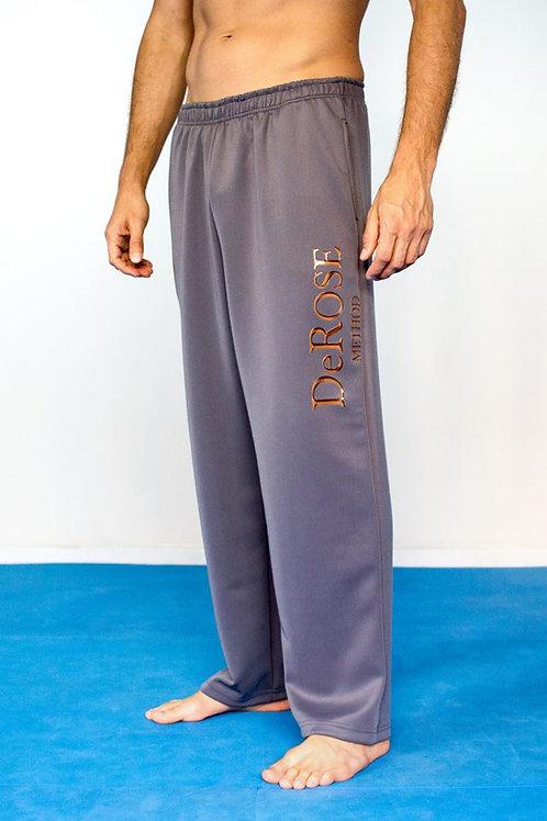 Calça agasalho - DeRose Method - masculina