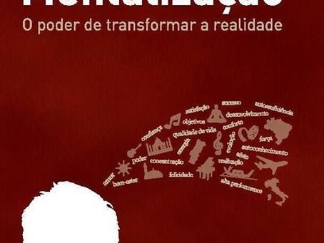 Livro - Mentalização - Carlo Mea