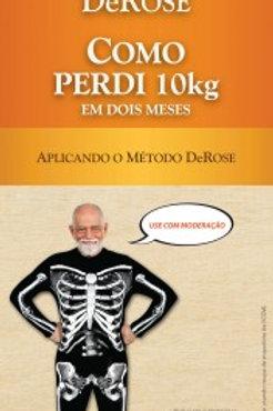 Pocket book - Como Perdi 10kg em Dois Meses
