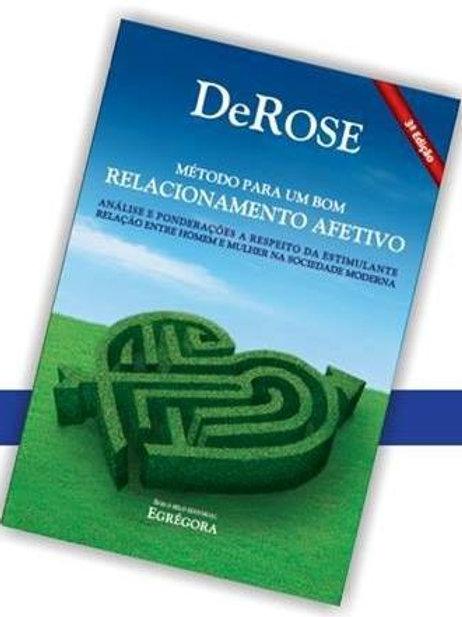Livro - Método Para Um Bom Relacionamento Afetivo - 3ª Edição
