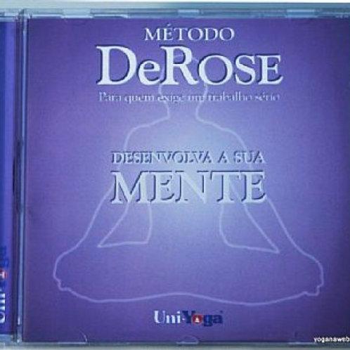 CD - Desenvolva a sua Mente - DeRose
