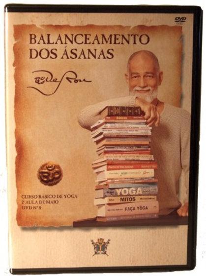 DVD - Curso Básico - Aula 08 - Balanceamento