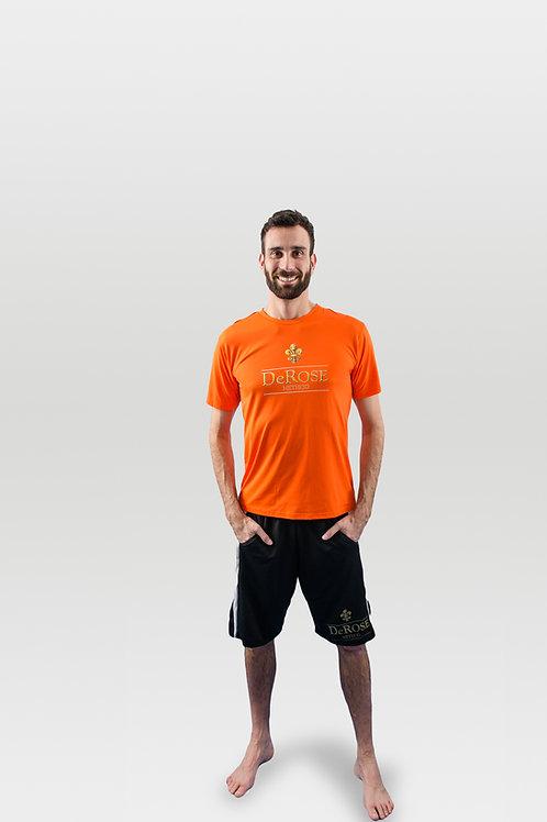 Camiseta Dry Fit - masculina - DeRose Method