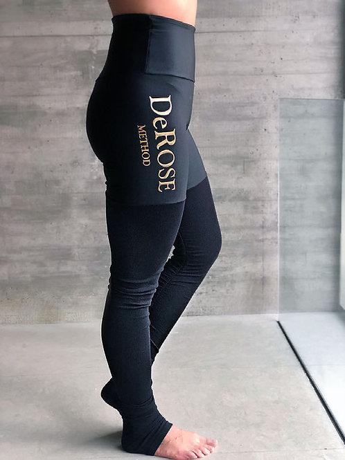 Calça polaina - feminina - DeROSE Method