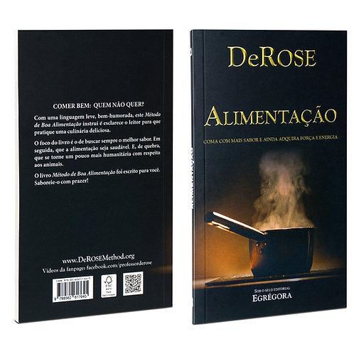 Pocket book - Alimentação - DeROSE