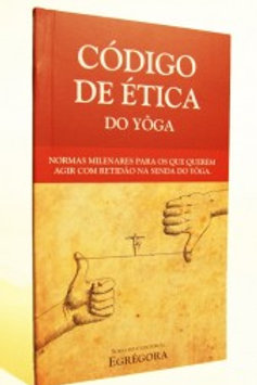 Pocket book - Código de Ética do Yôga - DeRose