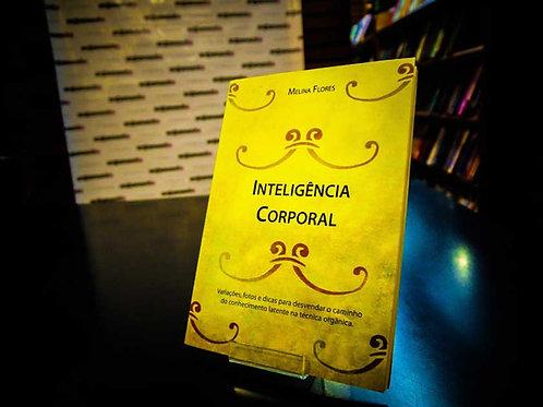 Livro - Inteligência Corporal - Melina Flores