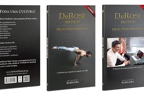 Pocket book - DeROSE Method - High Performance