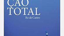 Livro Respiração Total - Ro de Castro