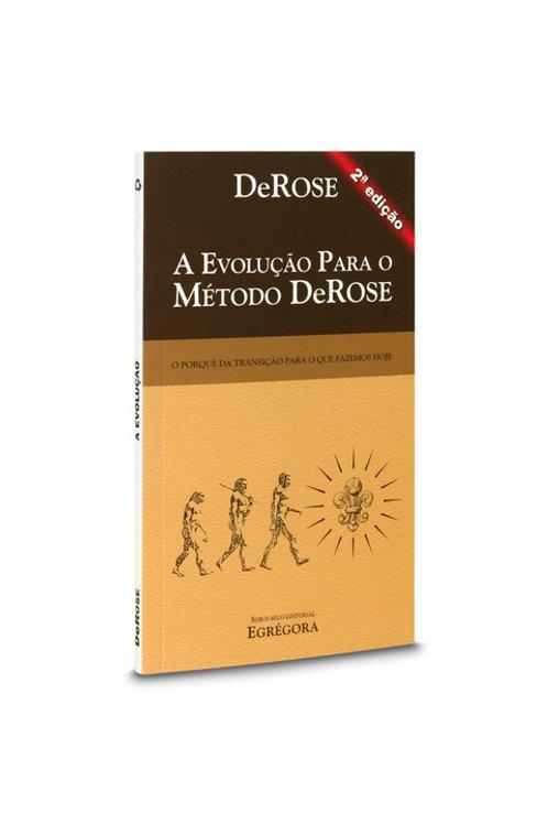 Pocket book - A Evolução Para o Método DeRose