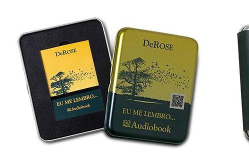 Audiobook - Eu me Lembro... - DeRose