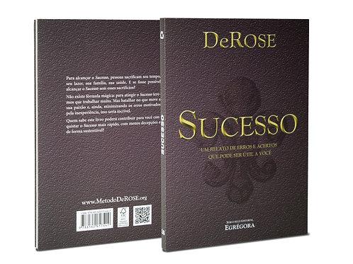 Livro - Sucesso - DeRose