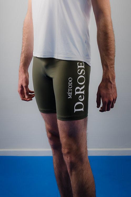 Bermuda suplex - masculina - Método DeRose