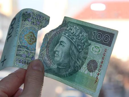 Split payment - Ministerstwo Finansów zmienia zdanie