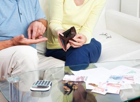 Odroczenie płatności składek ZUS ?