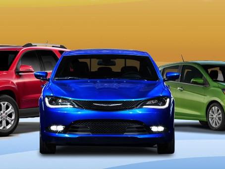 Zamiana zasad rozliczeń podatkowych (PIT i CIT) pojazdów samochodowych od 1.1.2019 roku