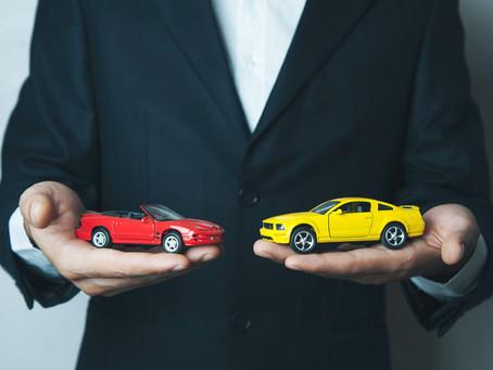 Dwa samochody w jednoosobowej działalności gospodarczej? co na to fiskus ?