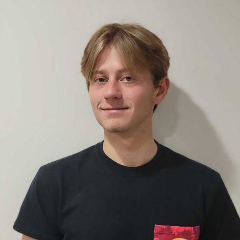 Seth Krieger