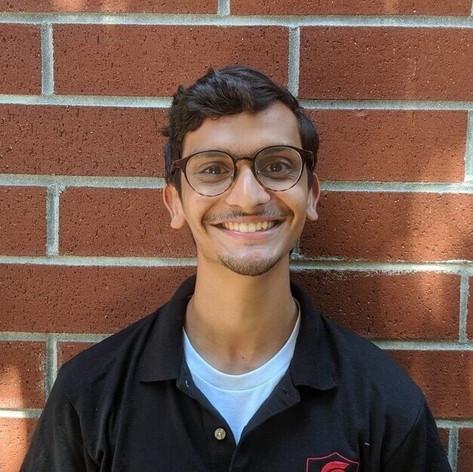 Vihan Krishnan