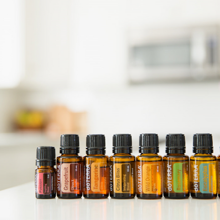 How to Choose Pure Essential Oils